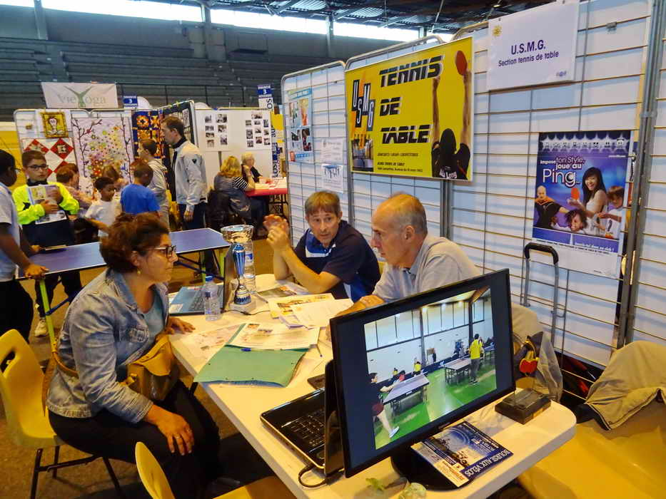 forum des associations 2019 G