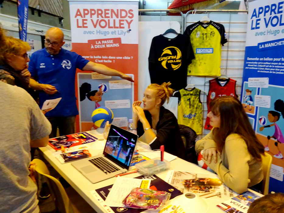 forum des associations 2019 L