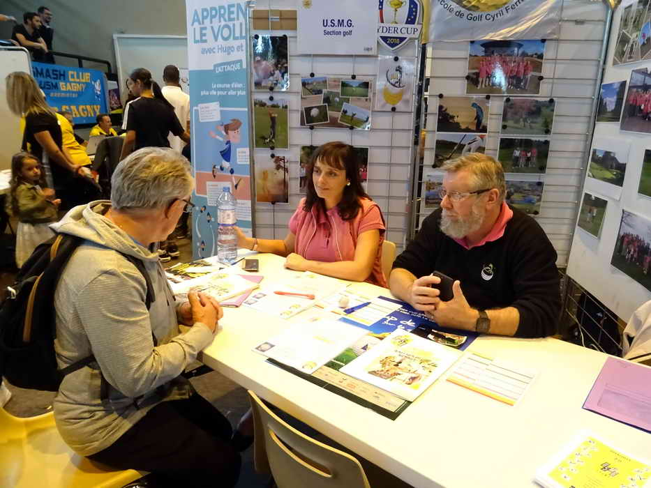 forum des associations 2019 O