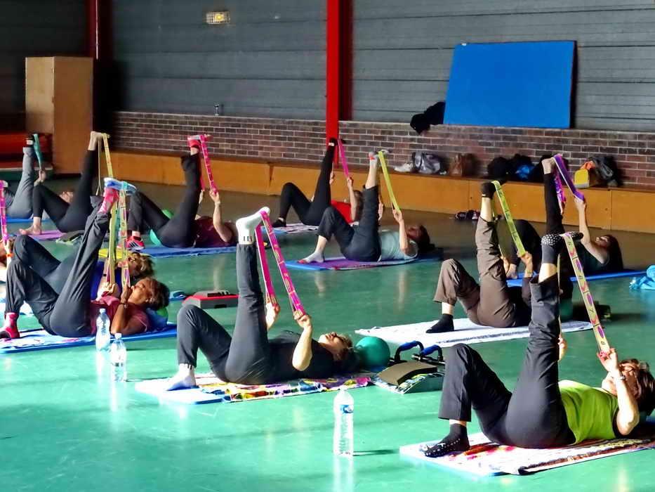 séances de Gym Volontaire 11