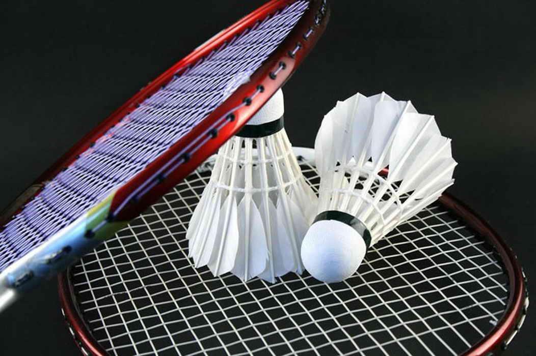 Badminton redimensionner