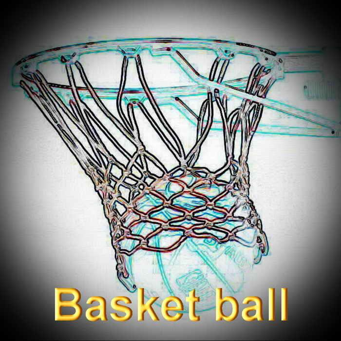 Basket ball redimensionner 1