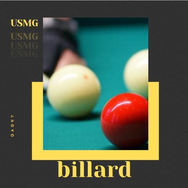 Billard 5