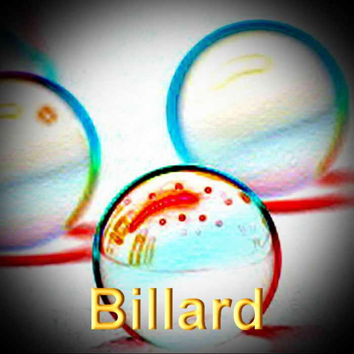 Billard redimensionner 1