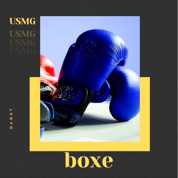 Boxe 4