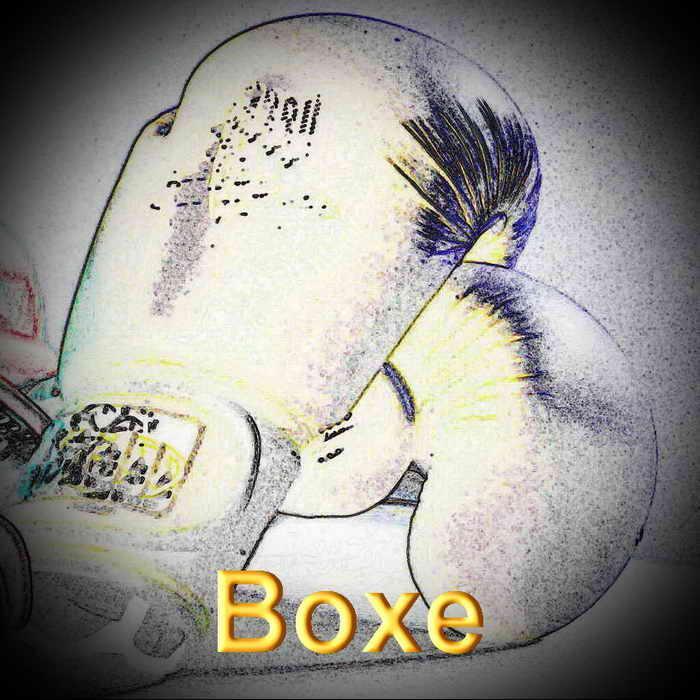 Boxe redimensionner 1