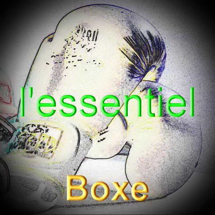 Boxe redimensionner 2
