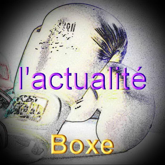 Boxe redimensionner 3