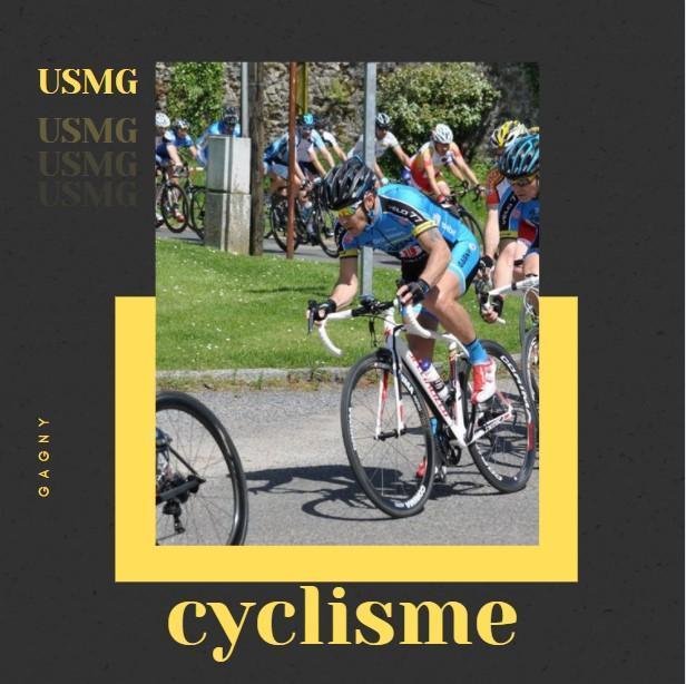 Cyclisme 1