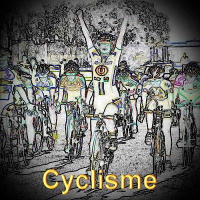 Cyclisme redimensionner