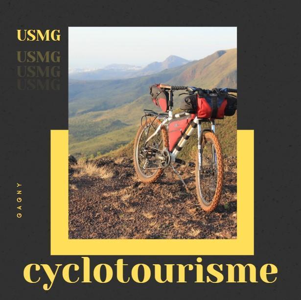 Cyclotourisme 1