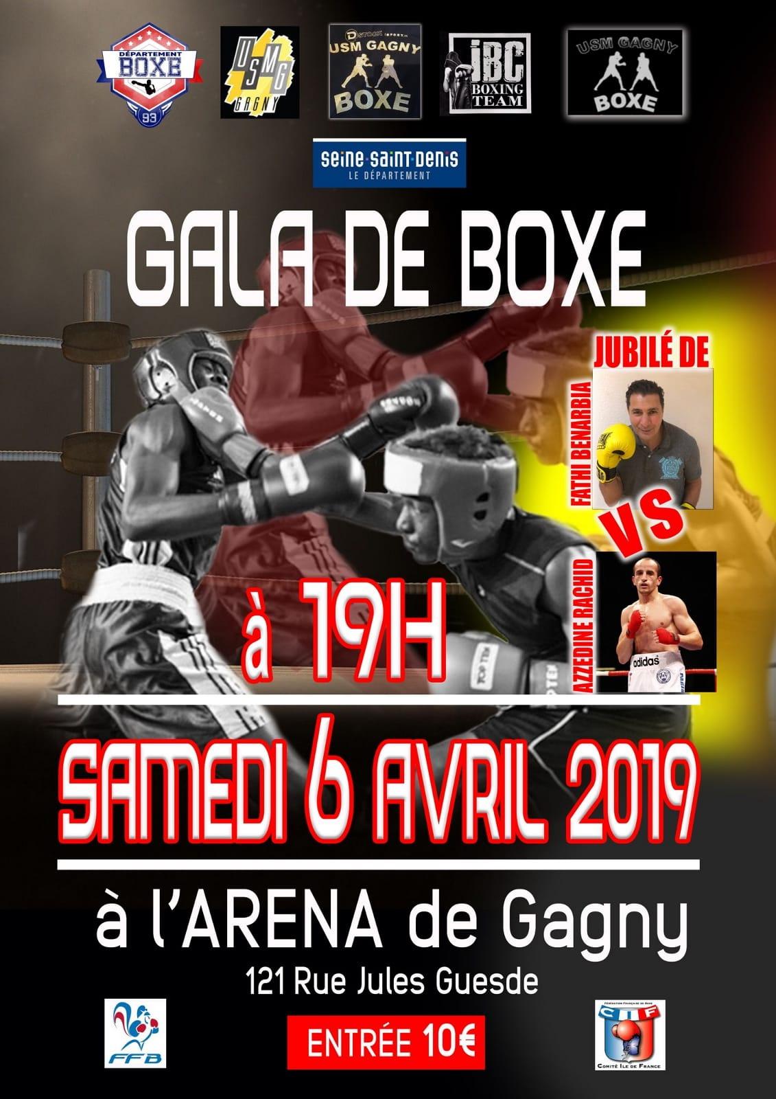 Gala de boxe 2019 04 06