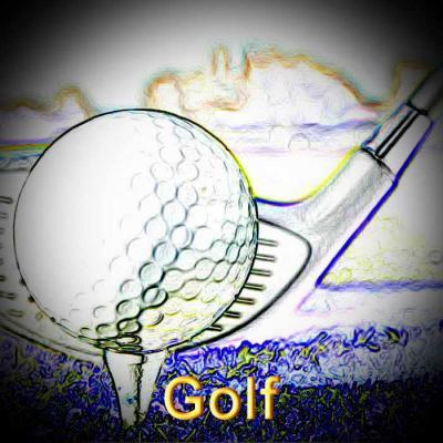 Golf redimensionner 1