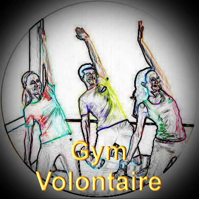 Gym volontaire redimensionner