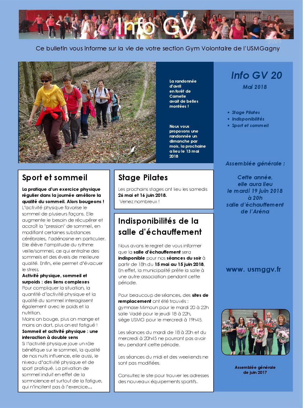 Info gv 20