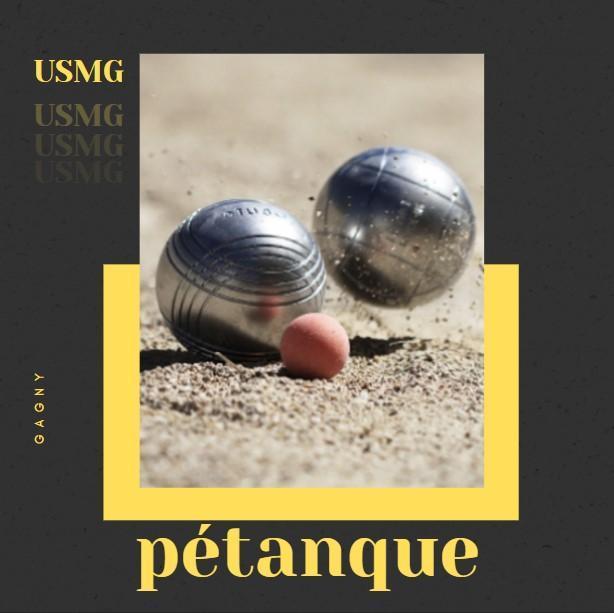 Petanque 1