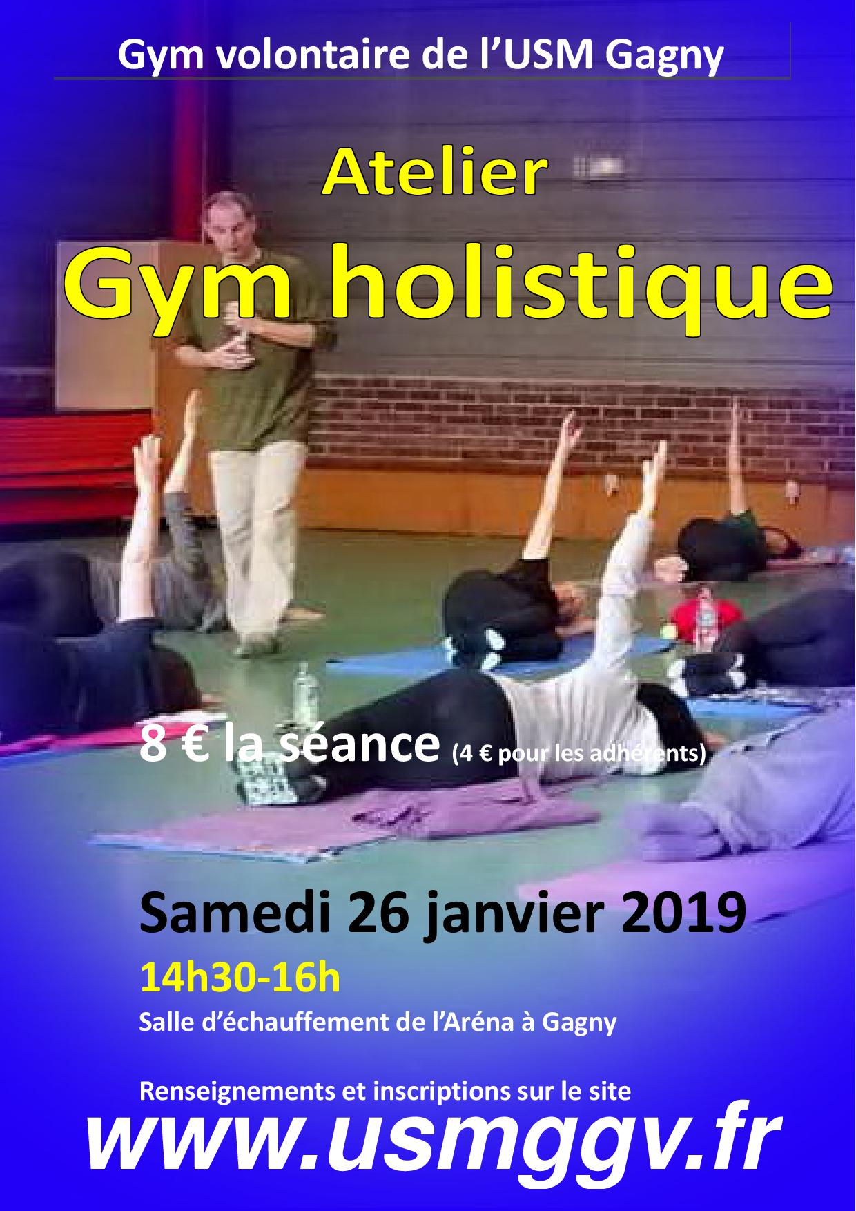 Stage gym holistique 2019 01 26
