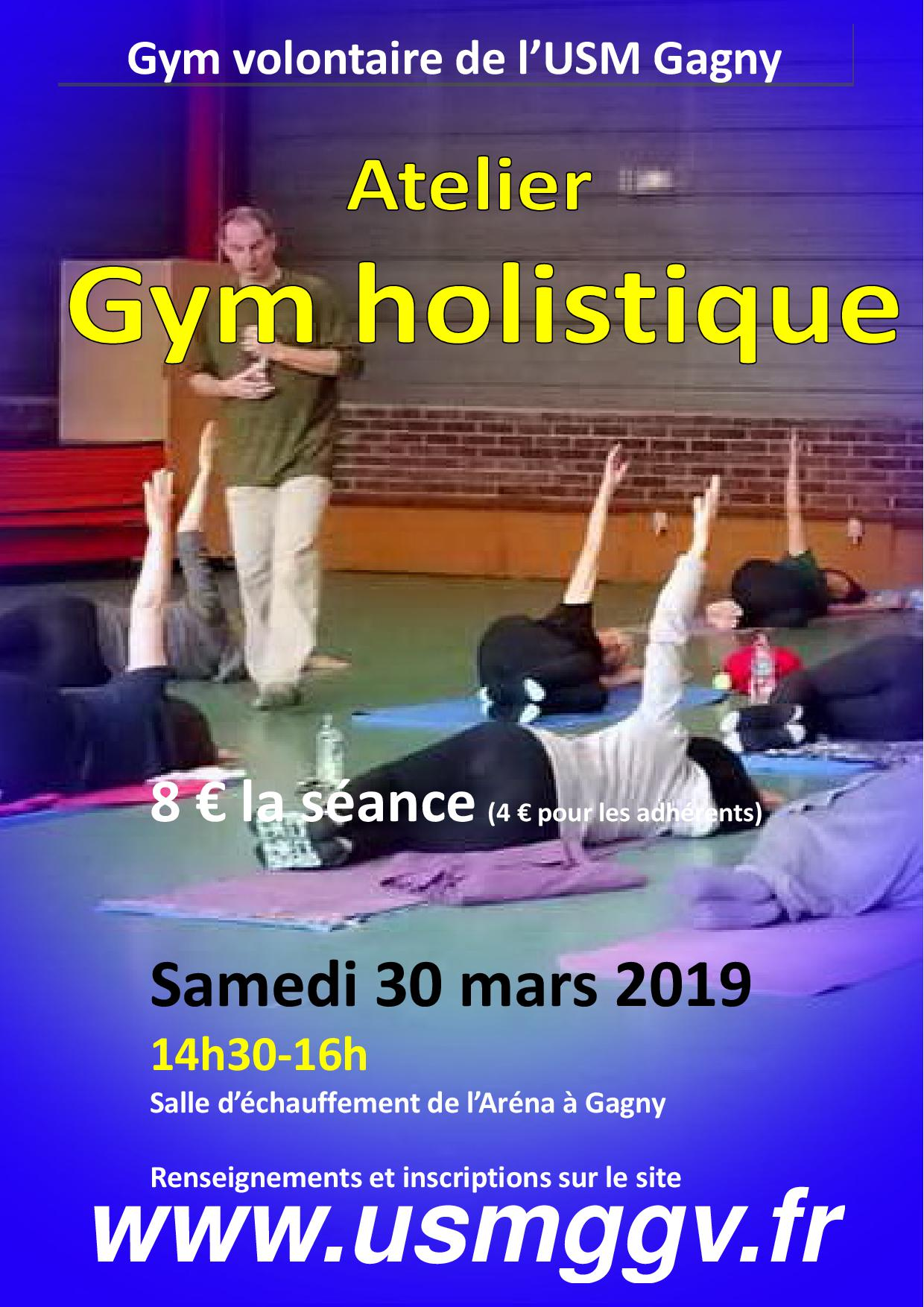 Stage gym holistique 2019 03 30