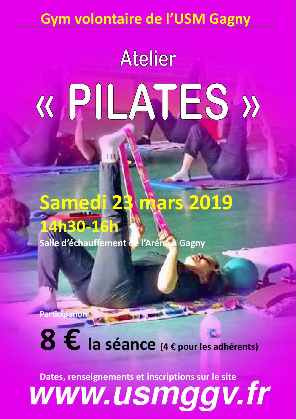Stage pilates 2019 03 23 rose