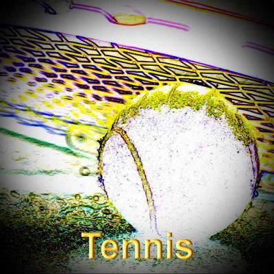 Tennis redimensionner 1